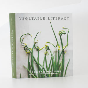 Vegetable Literacy Guide and Cookbook