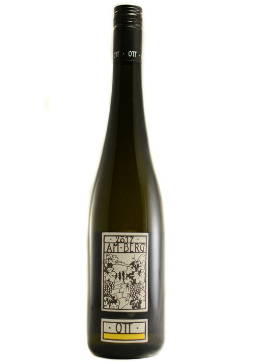 Am Berg Ott, Gruner Vetliner, White