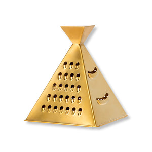The Nacho Grater