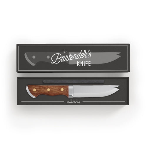The Bartender's Knife