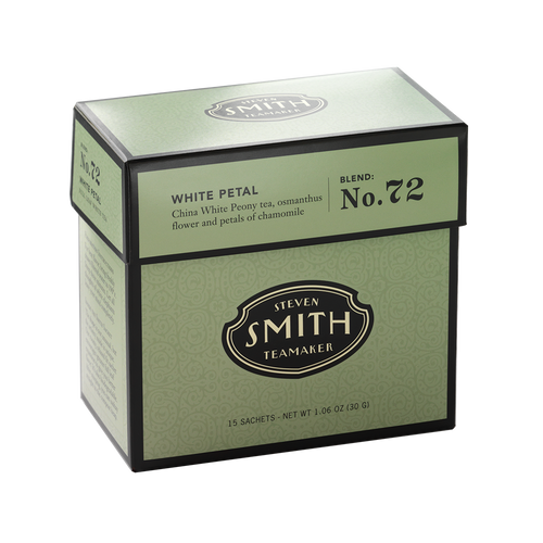 Smith Teamaker - White Petal White Tea Blend