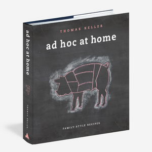 Ad Hoc at Home Cookbook