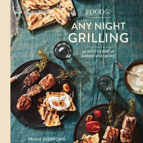 Food 52 Any Night Grilling Cookbook