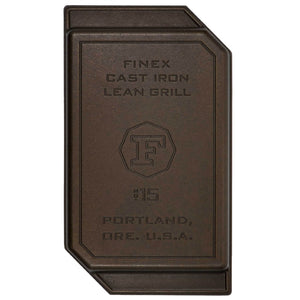 FINEX Lean Grill Pan