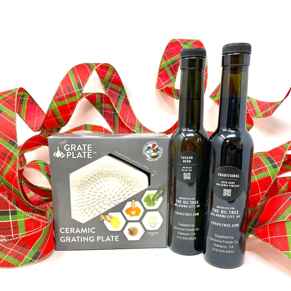 Bread Dipping Gift Set