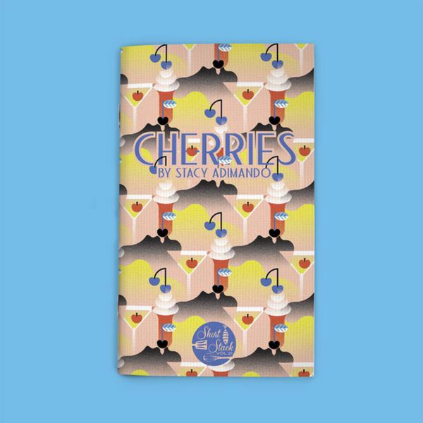"""Cherries"" Short Stack Vol. 21"