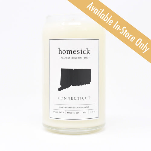 Connecticut Candle