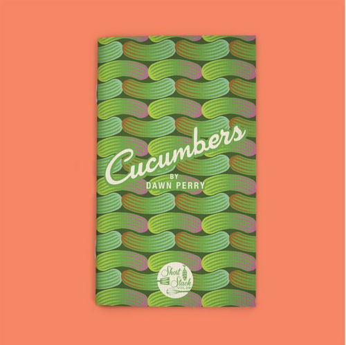 """Cucumbers"" Short Stack Vol. 28"