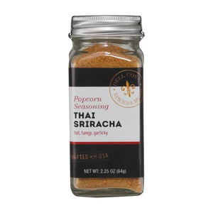 Dell Cove Spices & More Co. - Thai Sriracha Popcorn Seasoning