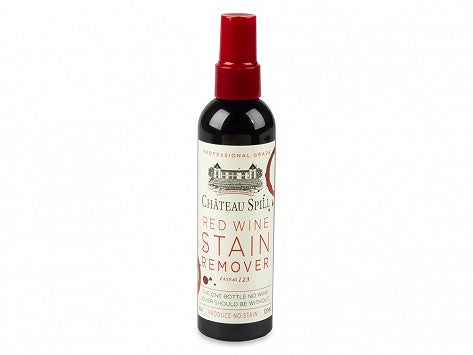 Emergency Stain Rescue - Chateau Spill Red Wine Stain Remover - Case of 24 Bottles