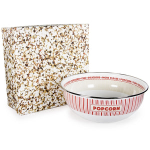 Showtime Popcorn Bowl