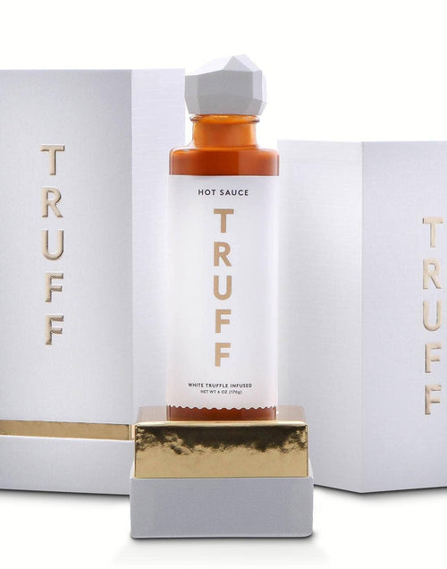 TRUFF Hot Sauce - White Truff Hot Sauce