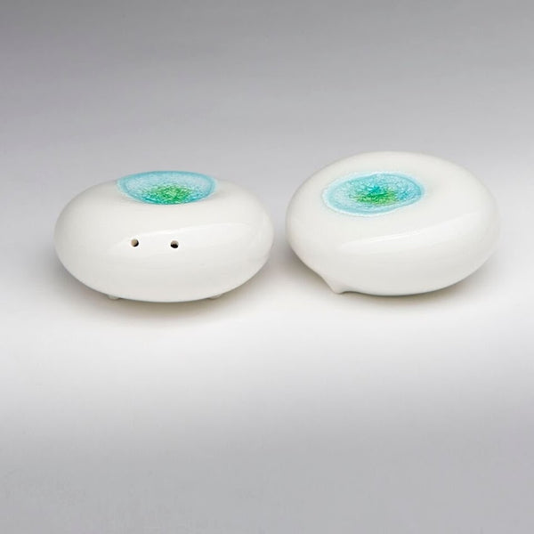 Maia Ming Designs - DIMPLES salt and pepper shakers