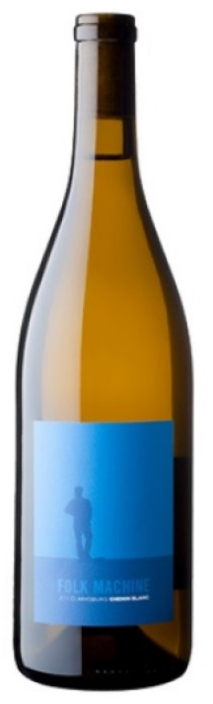 Folk Machine, Chenin Blanc, White
