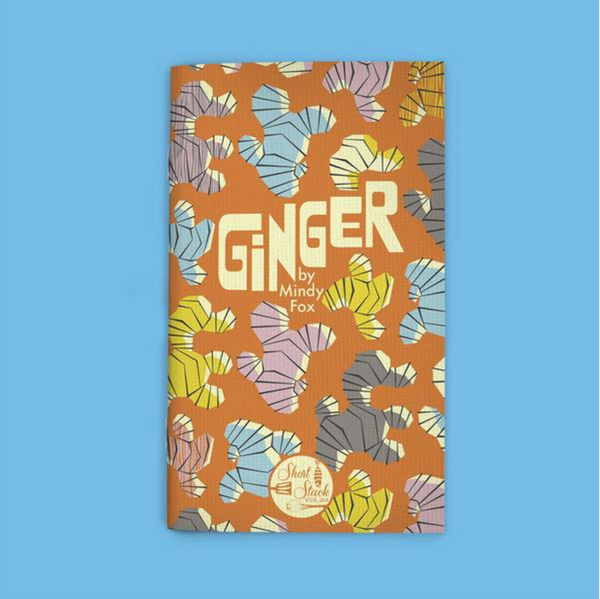 """Ginger"" Short Stack Vol. 24"