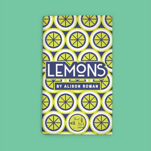 """Lemons"" Short Stack Vol. 13"