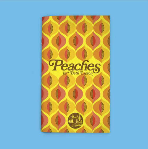 """Peaches"" Short Stack Vol. 16"