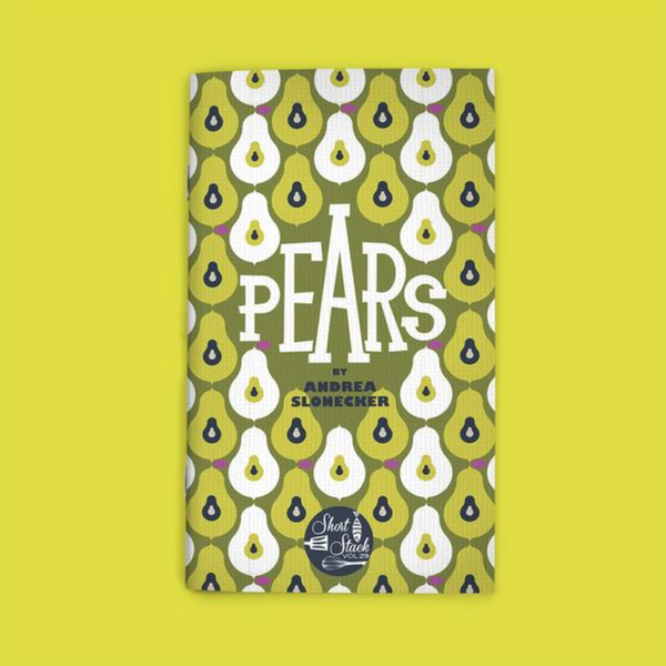 """Pears"" Short Stack Vol. 29"