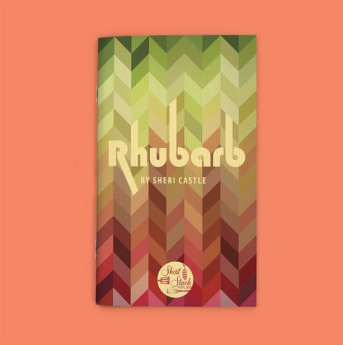"""Rhubarb"" Short Stack Vol. 20"
