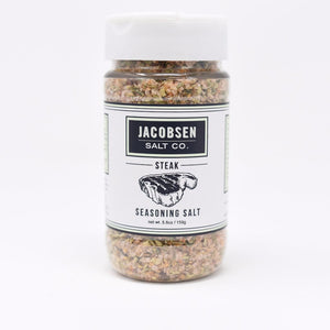 Steak Seasoning Salt