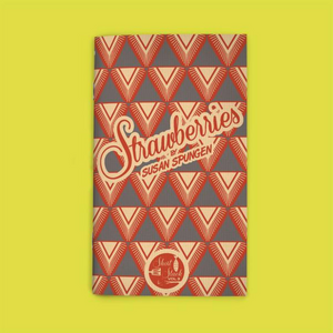 """Strawberries"" Short Stack Vol. 3"