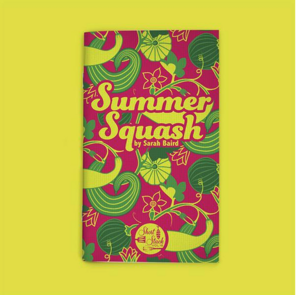 """Summer Squash"" Short Stack Vol. 15"