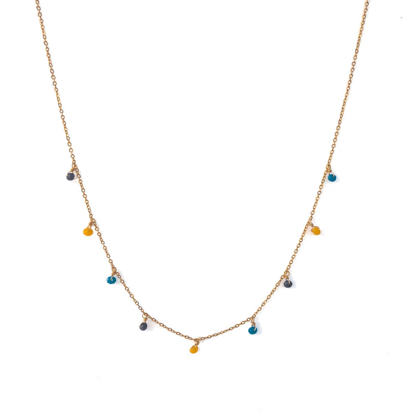 Lanai drops necklace