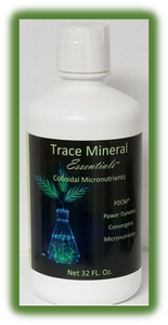 Trace Mineral Essentials