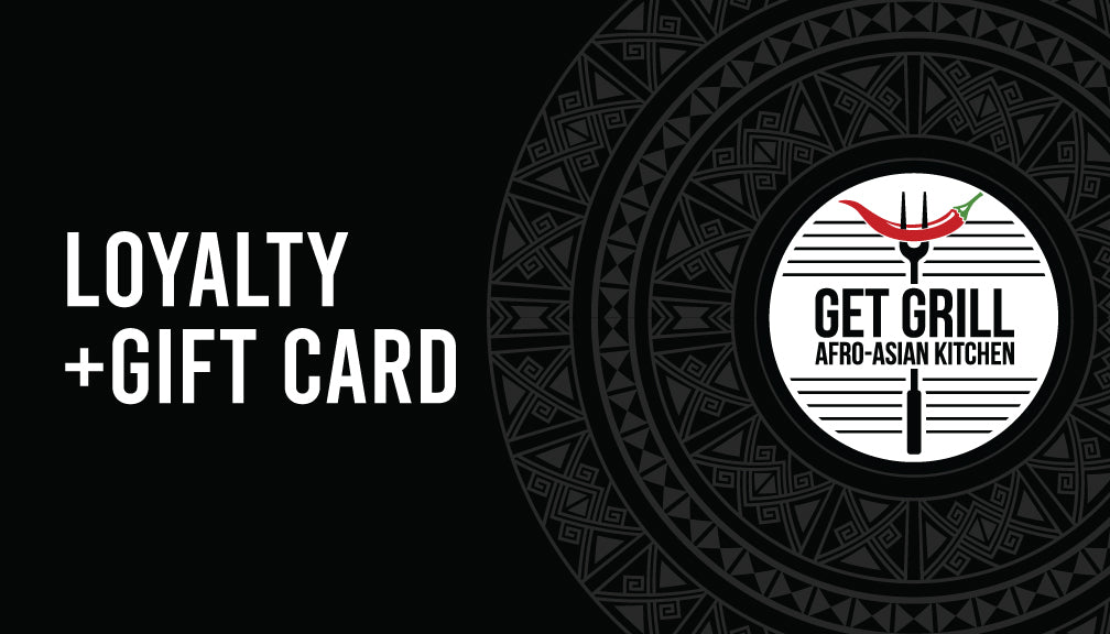 $50.00 - Gift Card