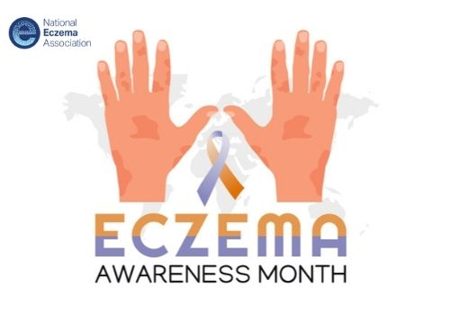 Eczema Awareness Month- Addressing the Stereotypes About Eczema