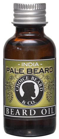 IPA Beard Oil