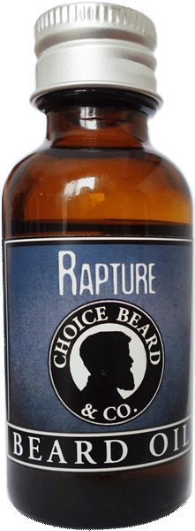 Rapture Beard Oil