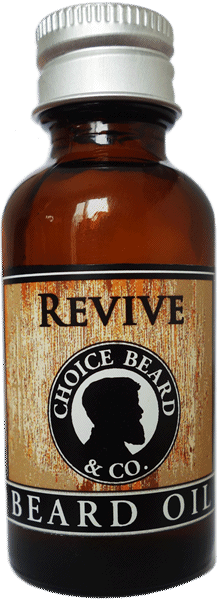 Revive Beard Oil