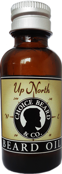 Up North Beard Oil