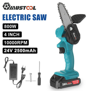 Mini electric chainsaw - Payty