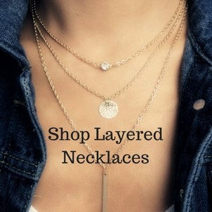 Shop Layered Necklaces