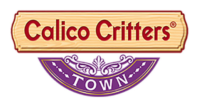 Calico Critters Town