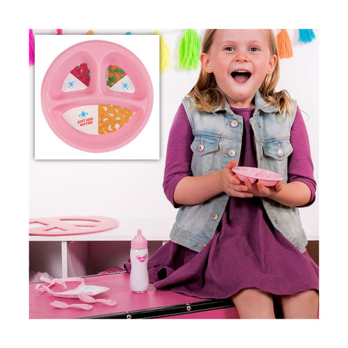 Magic Feeding 5 Piece Set from Adora