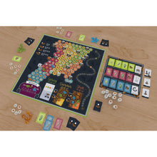 Load image into Gallery viewer, Mariposas Board Game by Elizabeth Hargrave from AEG