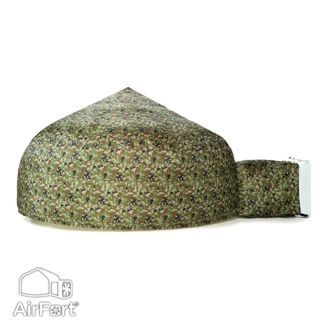 AirFort Jungle Green Camo