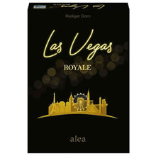Load image into Gallery viewer, Las Vegas Royale from Alea