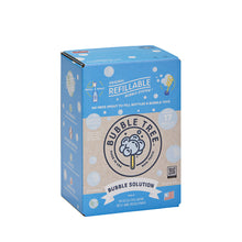 Load image into Gallery viewer, Bubble Tree 2 Liter Bubble Solution Refill Box from American Bubble Co