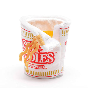 "Annirollz Nissin Cup of Noodles 6"" Plush with Blanket"