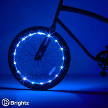 Load image into Gallery viewer, Blue Wheel Brightz Bike Lights