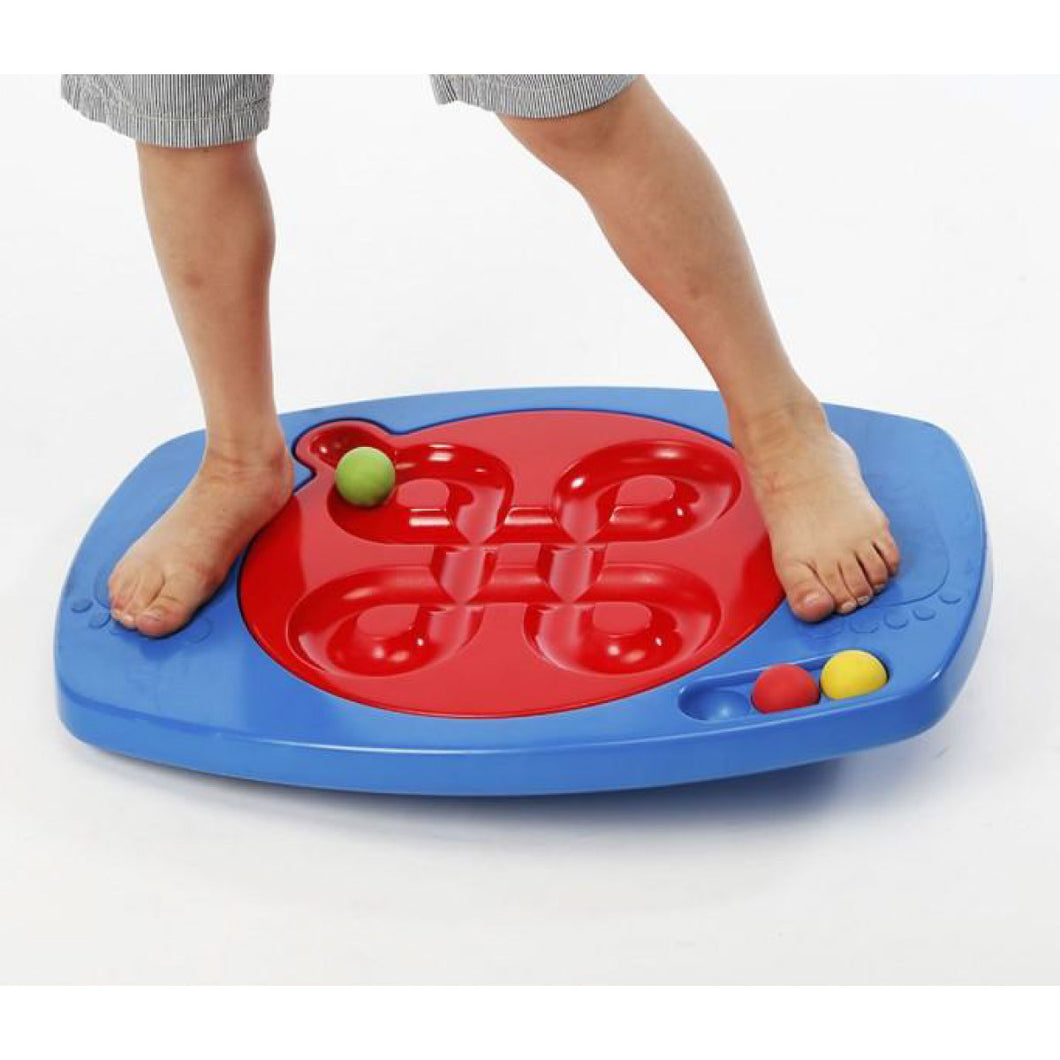 Double Maze Balance Board from Playzone Fit