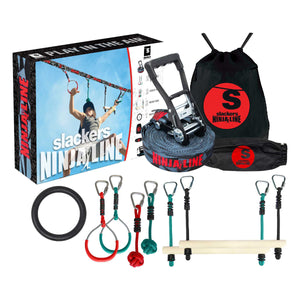 Slackers NinjaLine Intro Kit - 36 foot