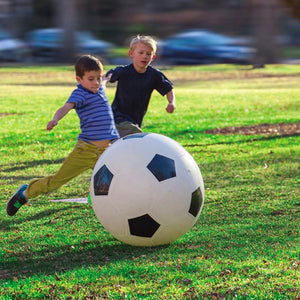 4Fun Jumbo Soccer Ball