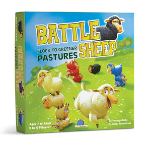 Battle Sheep from Blue Orange Games