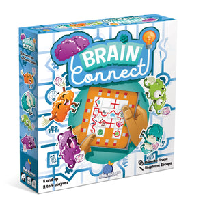 Brain Connect from Blue Orange Games
