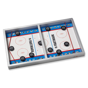 Fastrack NHL Edition from Blue Orange Games